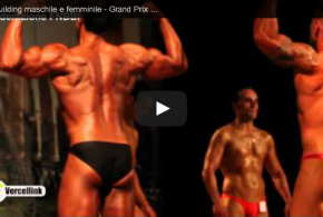 Trofeo Colosseum 2014: il video